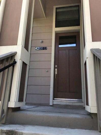 4208 Rickeys Way UNIT O, Palo Alto, CA 94306 - MLS#: 52199085