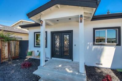 1081 Kiely Boulevard, Santa Clara, CA 95051 - MLS#: 52199094
