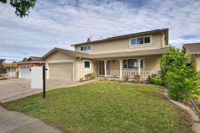 1617 Yosemite Drive, Milpitas, CA 95035 - MLS#: 52199118