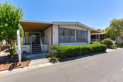 354 Millpond Drive UNIT 354, San Jose, CA 95125 - MLS#: 52199184