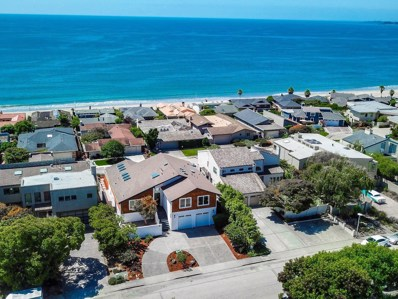 1000 Via Tornasol, Aptos, CA 95003 - MLS#: 52199193