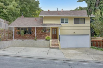 312 Clubhouse Drive, Aptos, CA 95003 - #: 52199199
