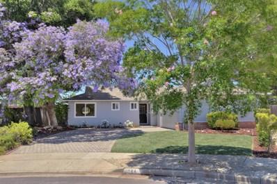 144 Oakmont Way, Los Gatos, CA 95032 - MLS#: 52199253