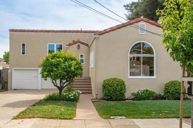 216 Victoria Road, Burlingame, CA 94010 - #: 52199255
