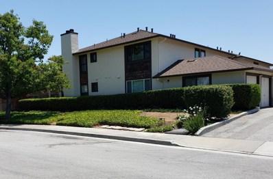 4944 Canto Drive, San Jose, CA 95124 - #: 52199283