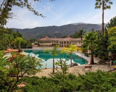 12500 Corbetta Lane, Los Altos Hills, CA 94022 - #: 52199311