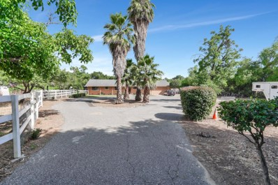 1670 E Main Avenue, Morgan Hill, CA 95037 - MLS#: 52199441
