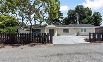 12860 Paseo Presada, Saratoga, CA 95070 - MLS#: 52199451
