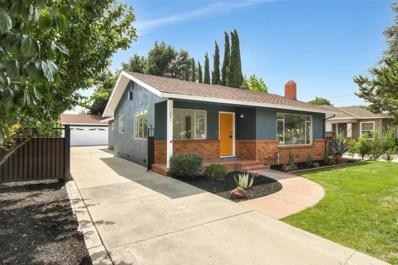 681 S 13th Street, San Jose, CA 95112 - #: 52199463