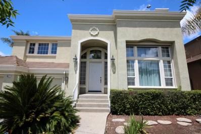 3617 Pleasant Knoll Drive, San Jose, CA 95148 - #: 52199575