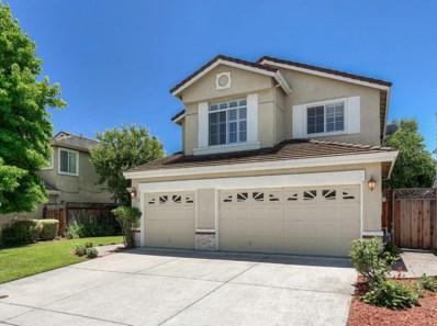 1180 Arapaho Drive, Gilroy, CA 95020 - #: 52199717