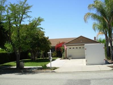 2257 Hikido Drive, San Jose, CA 95131 - MLS#: 52199776