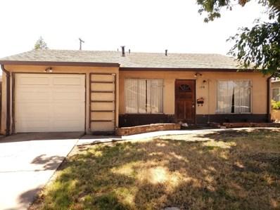 1478 Freeland Drive, Milpitas, CA 95035 - MLS#: 52199837