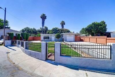 14080 Diamond Avenue, San Jose, CA 95127 - MLS#: 52199854