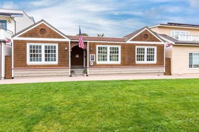 114 Lawn Way, Capitola, CA 95010 - MLS#: 52199882