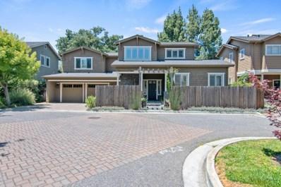 1721 Naglee Place, San Jose, CA 95126 - MLS#: 52199931