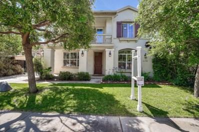 16750 Cabernet Circle, Morgan Hill, CA 95037 - #: 52199982