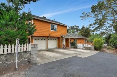 1239 Presidio Boulevard, Pacific Grove, CA 93950 - MLS#: 52200016