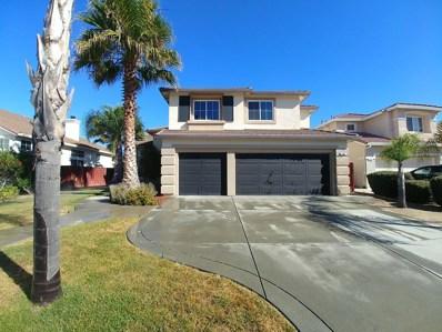 750 Joshua Drive, Hollister, CA 95023 - MLS#: 52200094