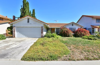 863 Kozera Drive, San Jose, CA 95136 - #: 52200264