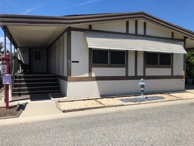 165 Blossom Hill UNIT 534, San Jose, CA 95123 - #: 52200321