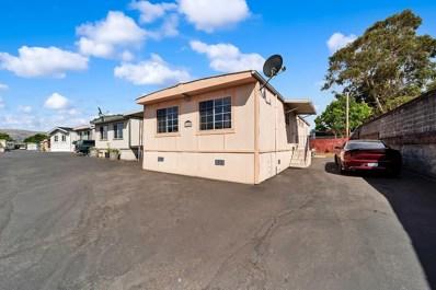 1500 Virgina Place UNIT 162, San Jose, CA 95116 - #: 52200352