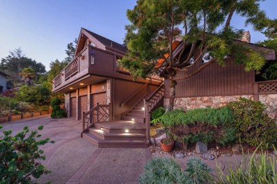 162 Lagunitas Court, Aptos, CA 95003 - MLS#: 52200405