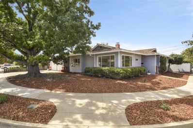 1031 Enderby Way, Sunnyvale, CA 94087 - MLS#: 52200432