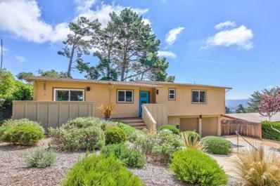 764 Toyon Drive, Monterey, CA 93940 - MLS#: 52200527