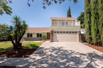 6362 San Anselmo Way, San Jose, CA 95119 - MLS#: 52200538
