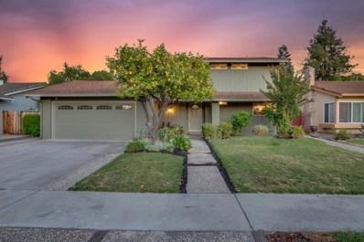 1897 Dandini Circle, San Jose, CA 95128 - MLS#: 52200584