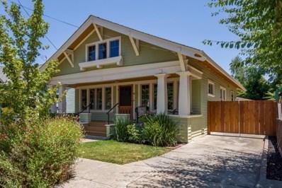 50 N Willard Avenue, San Jose, CA 95126 - MLS#: 52200585