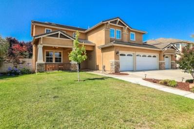 391 Majestic Drive, Hollister, CA 95023 - MLS#: 52200602
