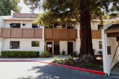2201 Monroe Street UNIT 1204, Santa Clara, CA 95050 - MLS#: 52200616