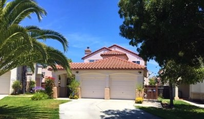 945 Crestview Street, Salinas, CA 93906 - #: 52200626