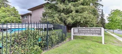 47112 Warm Springs Boulevard UNIT 107, Fremont, CA 94539 - #: 52200667