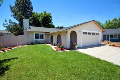 1335 Beth Court, Hollister, CA 95023 - MLS#: 52200675