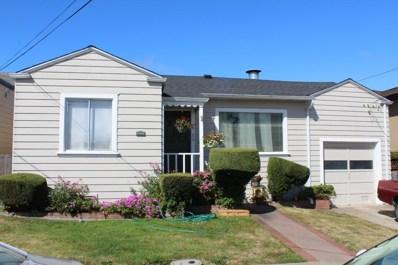 279 Linden Avenue, San Bruno, CA 94066 - #: 52200705