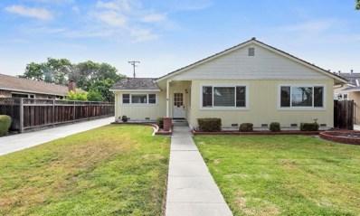 1186 Los Padres Boulevard, Santa Clara, CA 95050 - MLS#: 52200762