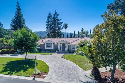 104 Twin Oaks Drive, Los Gatos, CA 95032 - #: 52200796