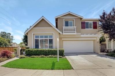2088 McKenzie Place, San Jose, CA 95131 - MLS#: 52200829