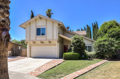 6123 Teaberry Court, San Jose, CA 95123 - MLS#: 52200862
