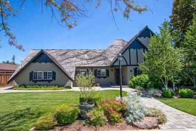 1166 Ruth Drive, San Jose, CA 95125 - MLS#: 52200882