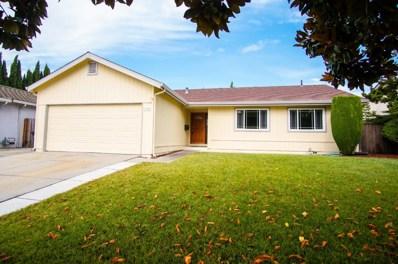 374 Vale Drive, San Jose, CA 95123 - #: 52200896