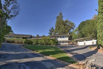 15225 Sobey Road, Saratoga, CA 95070 - MLS#: 52200900