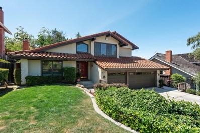 5919 Vista Loop, San Jose, CA 95124 - #: 52200923