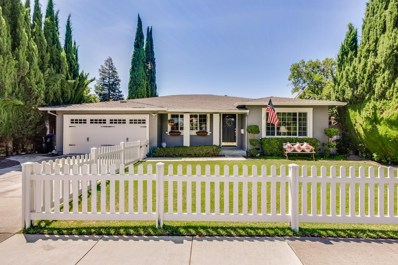 274 Moraga Way, San Jose, CA 95119 - MLS#: 52200932