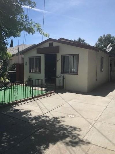 212 S Rengstorff Avenue, Mountain View, CA 94040 - MLS#: 52200933