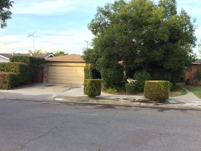 5324 Garwood Drive, San Jose, CA 95118 - MLS#: 52200958