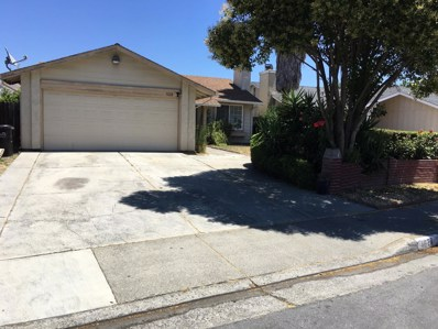 1028 E McGinness Avenue, San Jose, CA 95127 - MLS#: 52200991